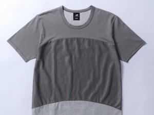 ALOYE、ニューバランスのスニーカーをイメージしたTシャツを限定発売!