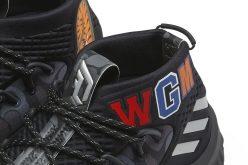 「WGM」のプリント