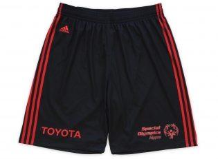 ALVARK TOKYO(アルバルク東京)の2018-19シーズン新ユニフォームのショーツ