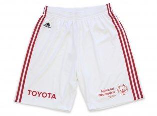 ALVARK TOKYO(アルバルク東京)の2018-19シーズン新ユニフォーム(AWAY)のショーツ