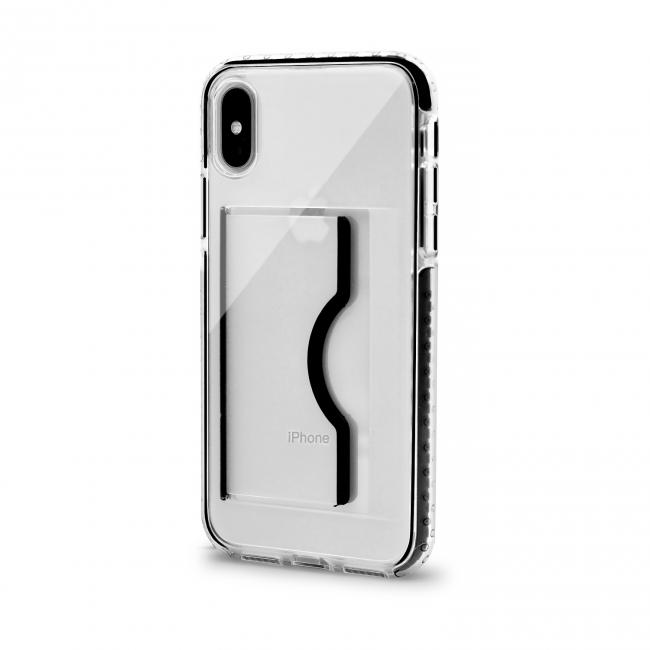 カードホルダー付きiPhoneケース「Artifit Ultra Hybrid」が発売!財布不要の生活を