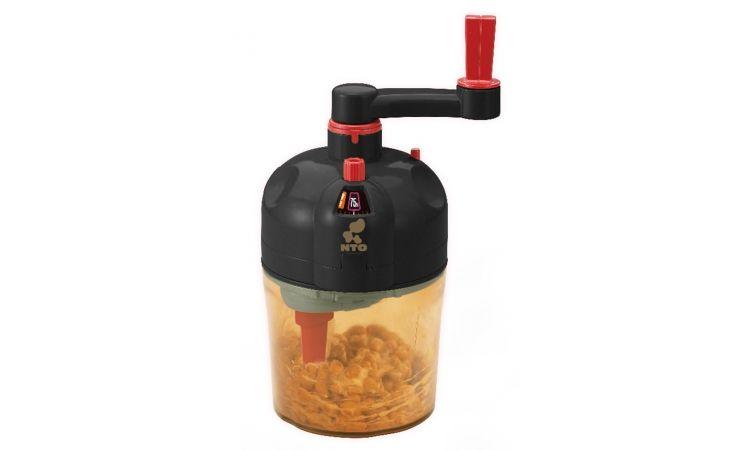 究極の美味しさ追求した納豆のコク製造マシン「究極のNTO」が発売!