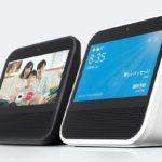 LINEがスマートディスプレイ「Clova Desk」を発表!家電操作やビデオ通話に対応