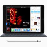 Apple、10.5インチ新型「iPad Air」を発表!の旧型Apple Pencilに対応