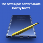 Galaxy Note9 スマートフォン