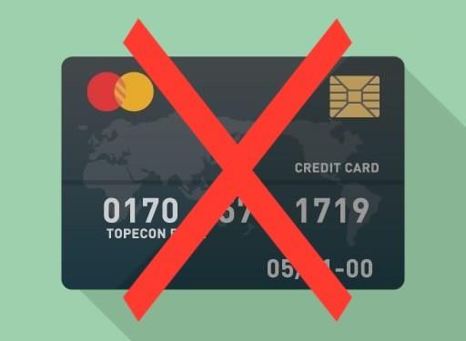 「Amazonギフト券の初回チャージで1,000円分のポイントがもらえるキャンペーン」ではクレジットカード払いがNG