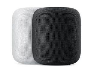 Appleが公式サイトの「HomePod」対応言語に日本語を追加!