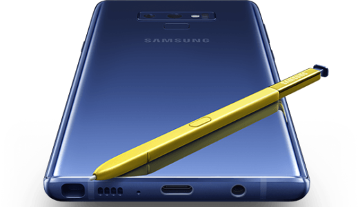 Galaxy Note9(Samsung)