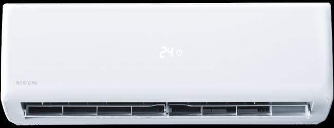 「airwill GXシリーズ IRR-2219GX」の前面パネル