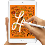 Appleが新型「iPad min 5」を発表!旧型Apple Pencilに対応