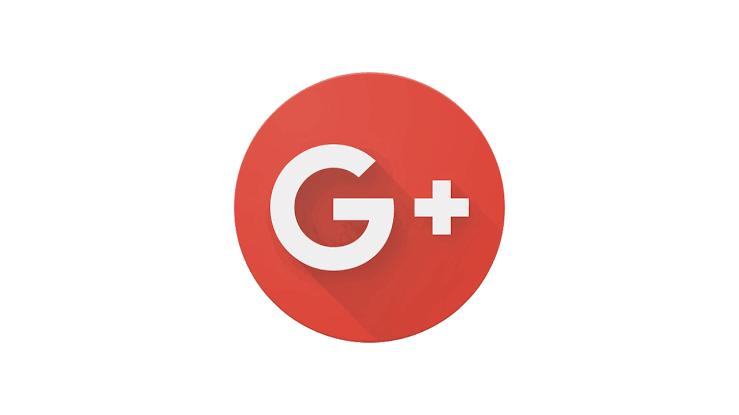 Google+のロゴ
