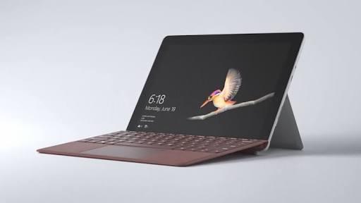 新型2in1ノートPC「Surface Go」のWi-Fiモデルが約6万円で発売!