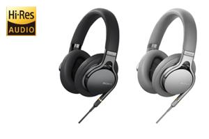 ソニー、バランス接続可能なハイレゾ対応ヘッドホン「MDR-1AM2」を発売