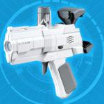 スマホ連携型光線銃「X-TAG」が発表!現実世界でバトルロイヤルゲームを楽しめる