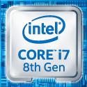 第8世代 インテル プロセッサー