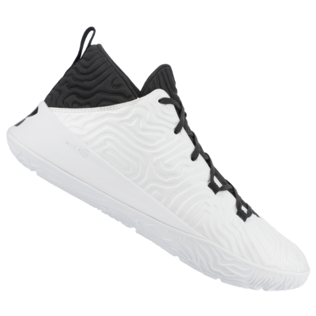UA ニホン3(White / White / Black)