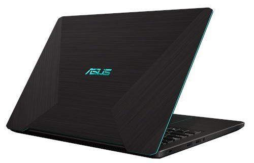 「ASUS X570UD」の側面