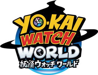 AR位置ゲームアプリ『妖怪ウォッチ ワールド』が配信開始!リアルな3Dマップで妖怪ウォッチの世界を
