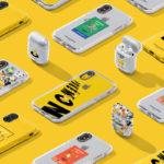 CASETiFYとポケモンがコラボしたiPhoneケースなどが登場!