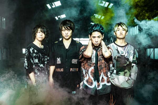 ONE OK ROCKの新曲「Wasted Nights」が映画「キングダム」の主題歌に決定!