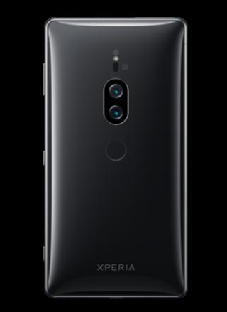 「Xperia XZ2 Premium」のカメラ