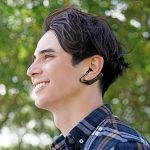 ソニー、耳をふさがないワイヤレスイヤホン「Xperia Ear Duo」を発売!
