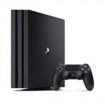 ソニーが「PlayStation 4 Pro」のHDD容量2TBモデルを発売決定!