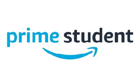 Amazonが「Prime Student」を月200円で提供開始!今なら2000円クーポンも