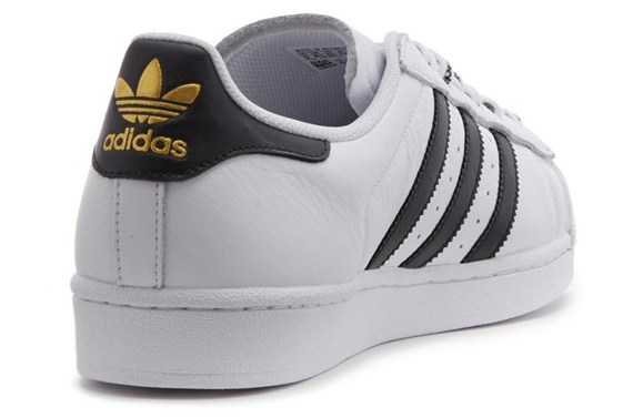 「adidas Originals SUPERSTAR 1986」のソール