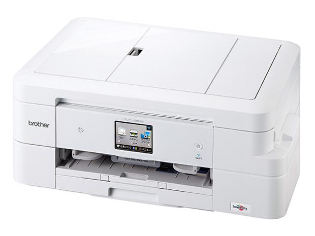 ブラザー プリビオ DCP-J983N