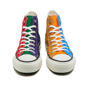 「CONVERSE ALL STAR J 79 MT HI」の正面