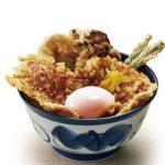 天丼てんや、季節限定メニュー「三元豚ロース天丼」を発売!ロース芯のみを使用
