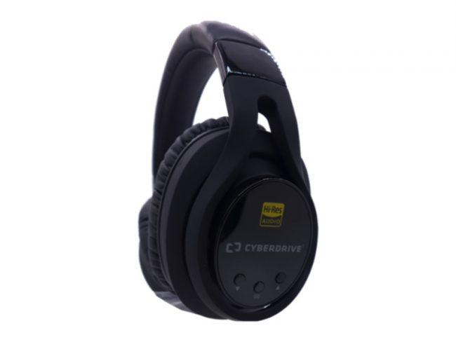 ノジマがPBからハイレゾ対応ワイヤレスヘッドホン「EA-BT4HS」を発売
