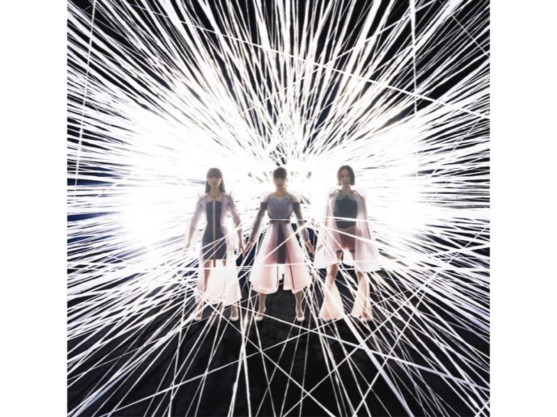 Perfume、通算7枚目のオリジナルアルバム「Future Pop」を発売!
