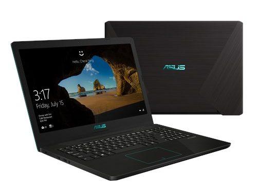 ASUS X570UD (X570UD-8550)