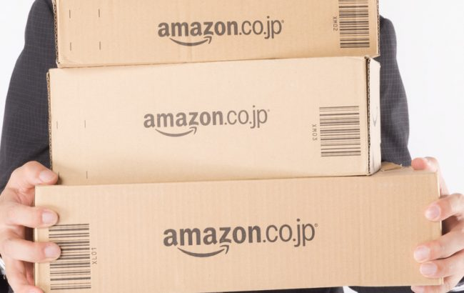 AmazonがApple製品を直販する契約を締結!日本でも購入可能に